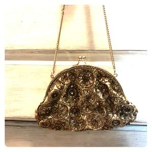 Handbags - Beaded Evening Bag